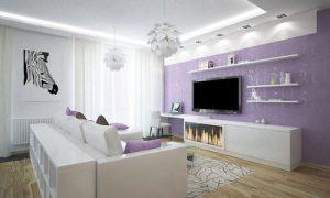 Продумываем дизайн квартиры студии 28 кв.м.