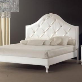 Как выбрать кровать с мягким изголовьем