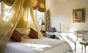 Идеи дизайна спальня в частном доме
