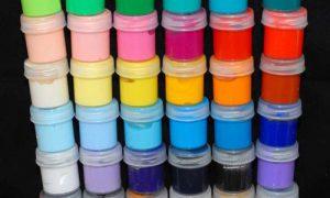 Как создать красивый дизайн стен краской: фото идеи