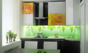 Кухня 10 кв.м.: как оформить интерьер