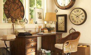 Элементы и предметы декора для интерьера дома или квартиры