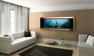 Стеновые панели в интерьере: дешево, но красиво