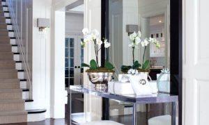Зеркала в интерьере квартиры: фото идеи