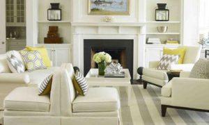 Как создать американский интерьер в доме