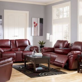 Фото идеи размещения диванов в интерьере