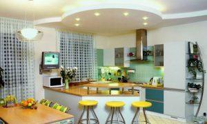 Как продумать интересные интерьеры квартир