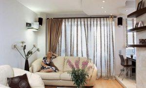 Продумываем интерьеры квартиры эконом класса