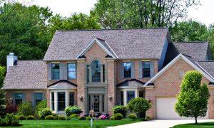 Как оформлять интерьер фасадов частных домов