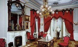 Как оформить интерьер в стиле барокко