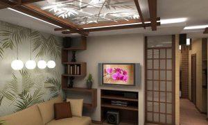 Как сделать интерьер комнаты в китайском стиле