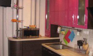 Идеи дизайна кухни 8 квадратных метров