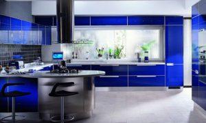 Огромная кухня 14 кв. м.: идеи дизайна и планировки
