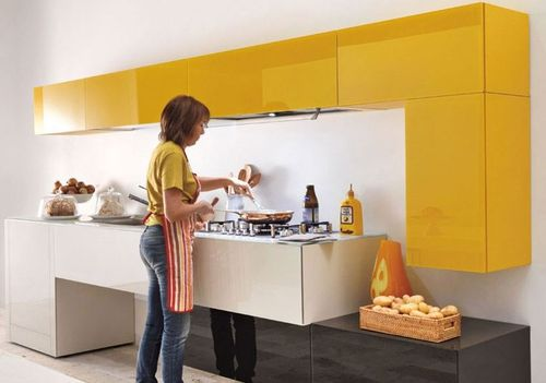 наклейки для кухонных шкафов