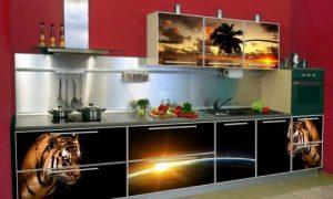 Какие бывают необычные кухни: планировки интерьера и дизайн