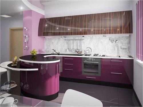 39 современных идей дизайна разных комнат в квартире Новинки 7