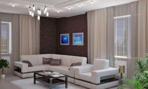 Выбираем идеи красивого дизайна квартиры