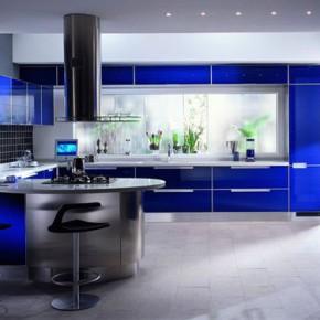 Идеи дизайна интерьера кухни площадью 10 кв. м.