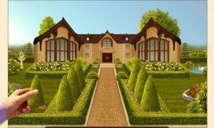 Идеи как обустроить ландшафтный дизайн узкого участка