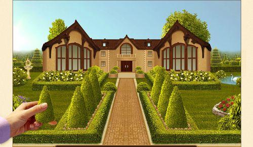 Ландшафтный дизайн узкого участка фото