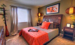 Как обустраивают спальни 15 кв. м.: идеи дизайна