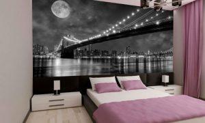 Варианты дизайна маленькой спальни 8 кв. м.