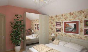 Какие комнатные цветы в спальне можно и нельзя держать