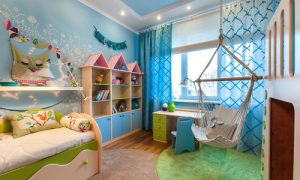 Простые идеи как сделать комнату уютной