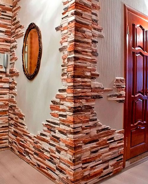 koridor-dekorativnym-kamnem_1