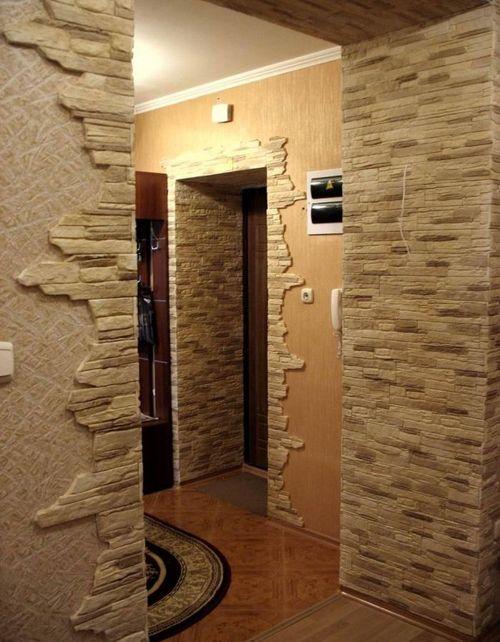 koridor-dekorativnym-kamnem_10