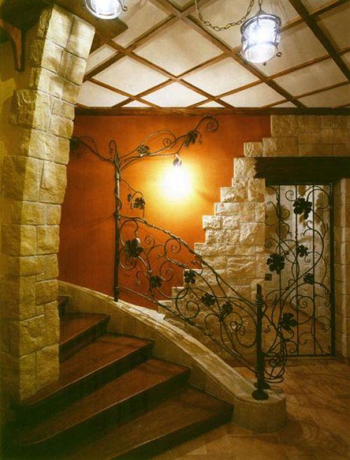 koridor-dekorativnym-kamnem_4