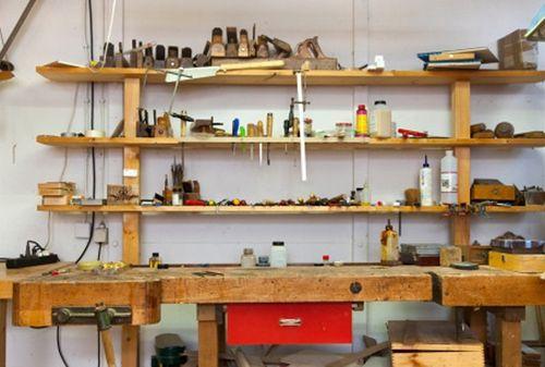 Что можно сделать своими руками в мастерскую