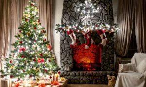 Оригинальные идеи новогоднего декора 2016