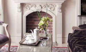 Лучшие варианты декоративной лепнины для отделки помещения