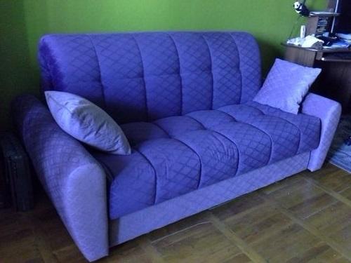 Фабрика диванов отзывы