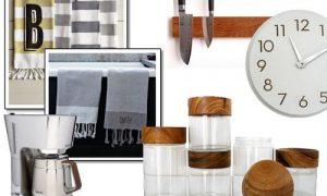 Обзор про современные аксессуары для кухни