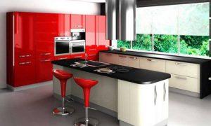 Барные стойки для дома как элемент интерьера