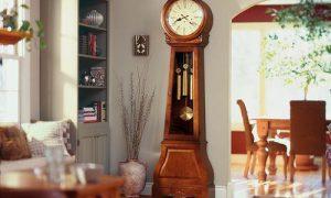 Интерьерные часы — яркая деталь для оформления помещения