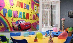 Как украсить комнату на день рождения: оригинальные решения своими руками
