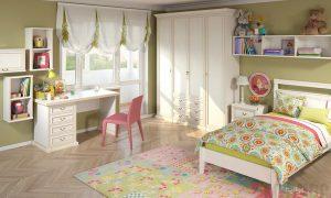 На что обратить внимание при выборе детской кровати
