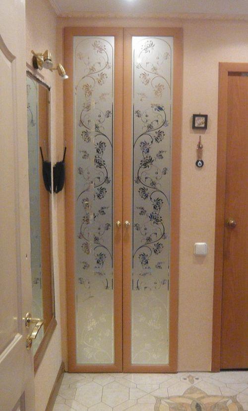 Дверь для кладовки