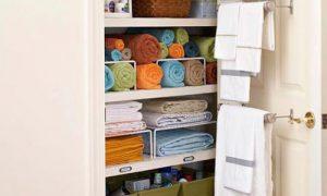 10 идей как обустроить кладовку в квартире