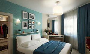 Современные идеи как стильно обустроить спальню