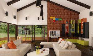 Создаем интерьер дома в стиле лофт своими руками