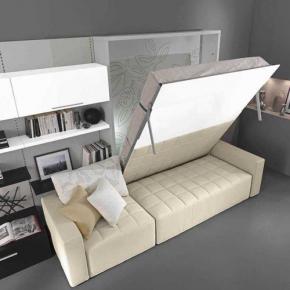 Как выбрать диван-трансформер для малогабаритной квартиры