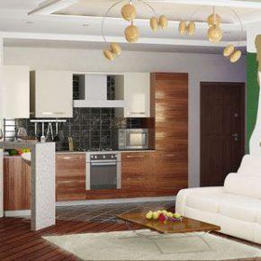 Как оформить интерьер малогабаритной квартиры
