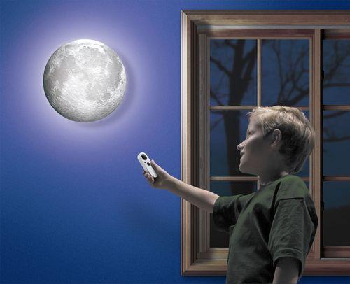Настенный светильник в детскую