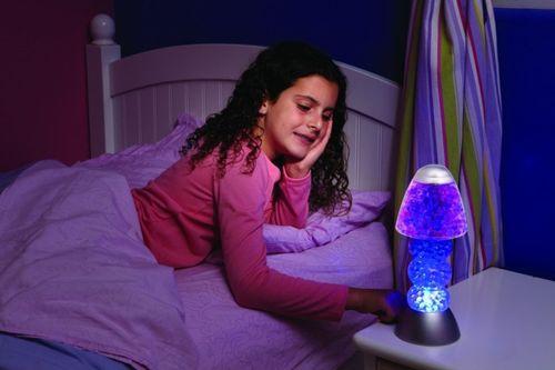 Детский светильник настольный