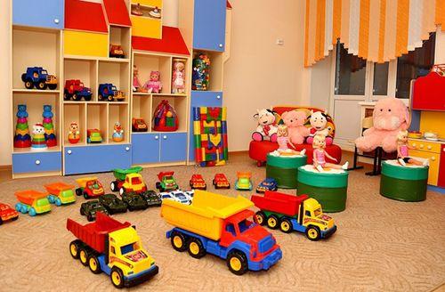 Правила оформления уголков в детском саду