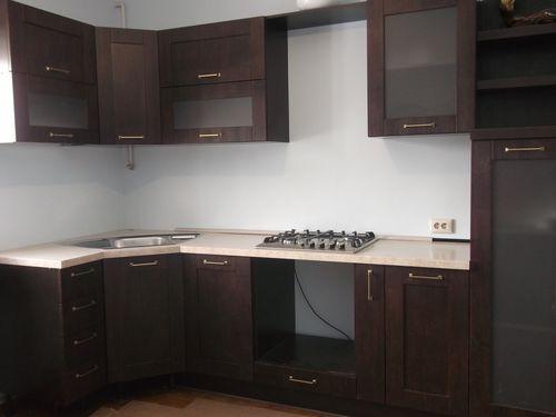 Мебель кухонная венге
